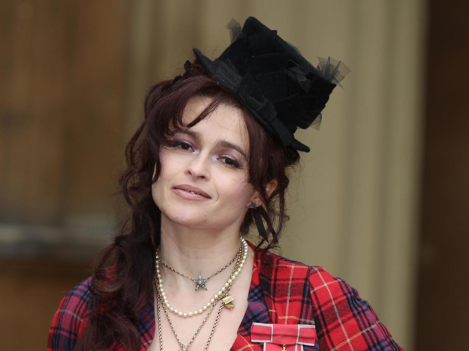 The Crown: Helena Bonham Carter says Princess Margaret's ghost told her she was 'better than the other actor' considered for the role - The Independent