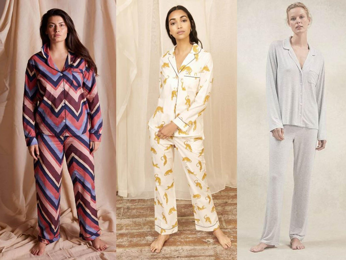 5 Types of Cute Women Nightwear to Try Out