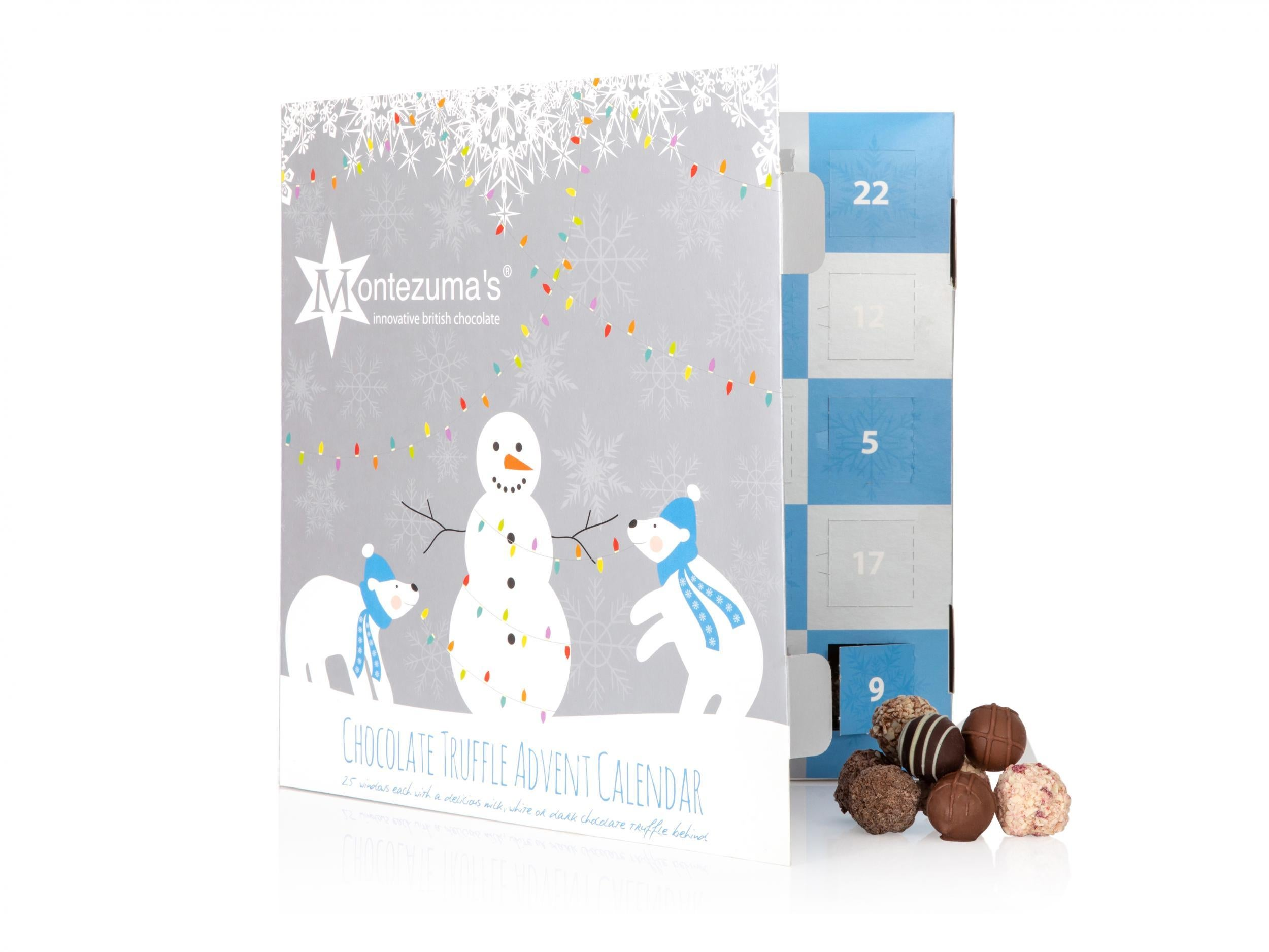 Christmas 2019 Best Chocolate Advent Calendars For Adults