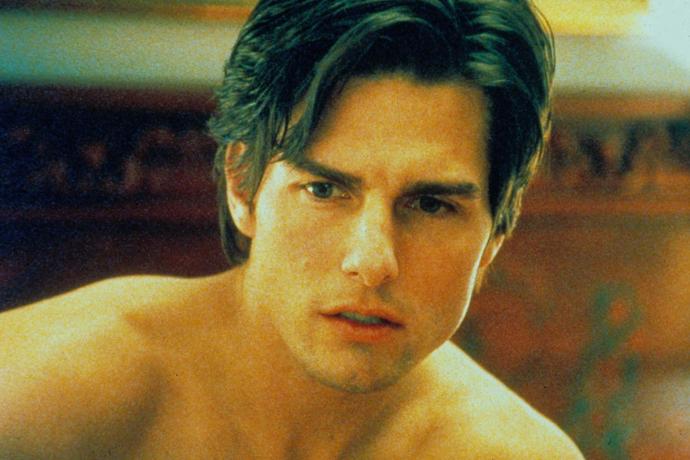 Action Replay Why Tom Cruise Is Contemporary Cinema S Peter Pan The Independent The Independent