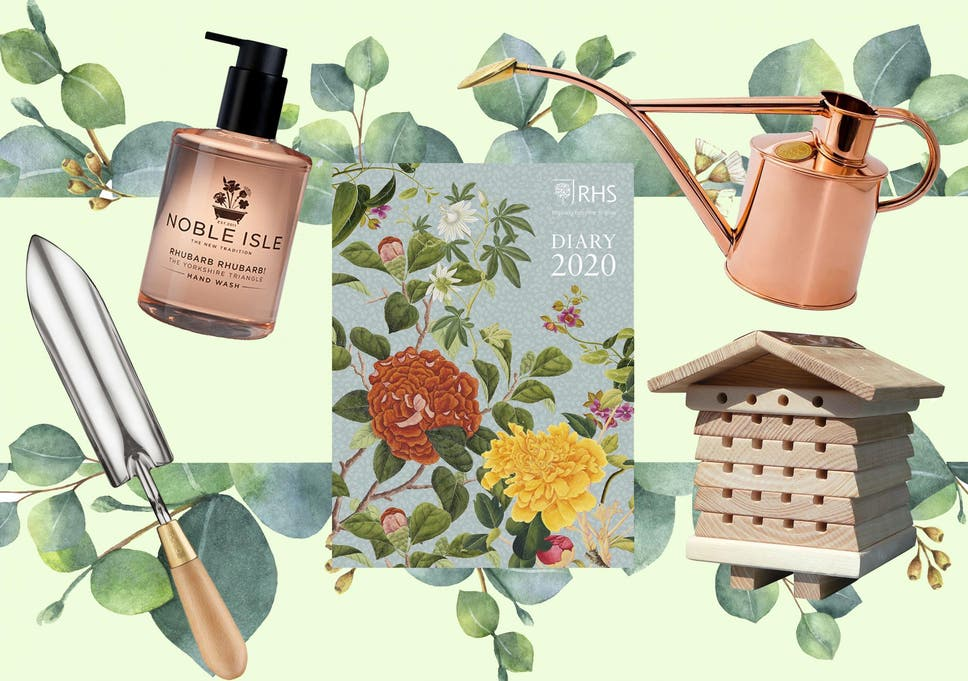 Gardening Gifts For Him >> Best Gardening Gifts Trowels Watering Cans Flasks And More