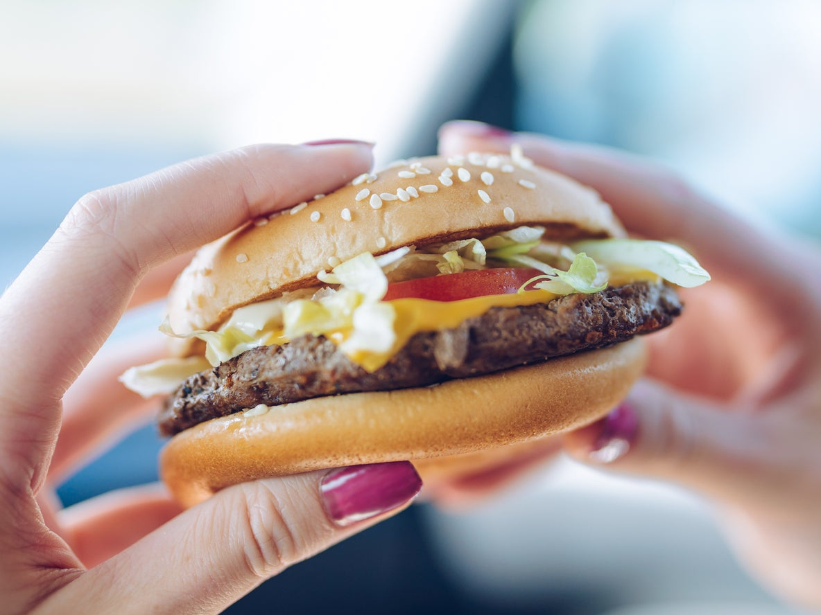 Calorie labels lead to reduction in fast food purchases, study claims 1