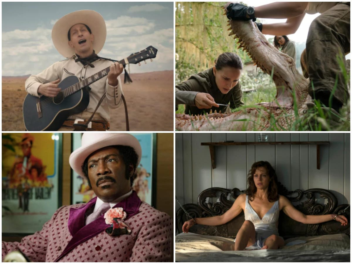The 43 best films to watch on Netflix in March, ranked