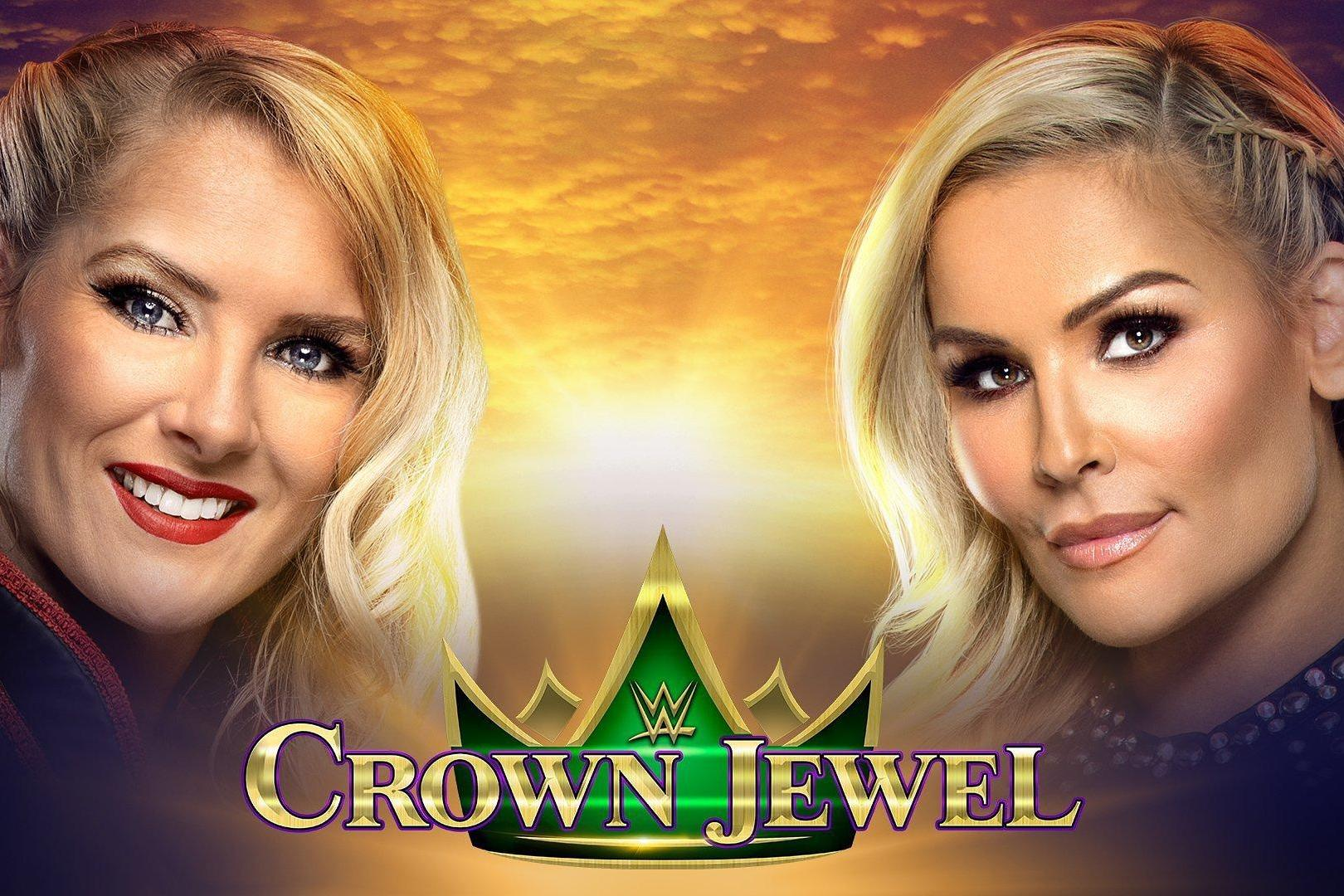 WWE Crown Jewel: Female wrestlers could be forced to 'dress modestly' for historic Saudi Arabia match