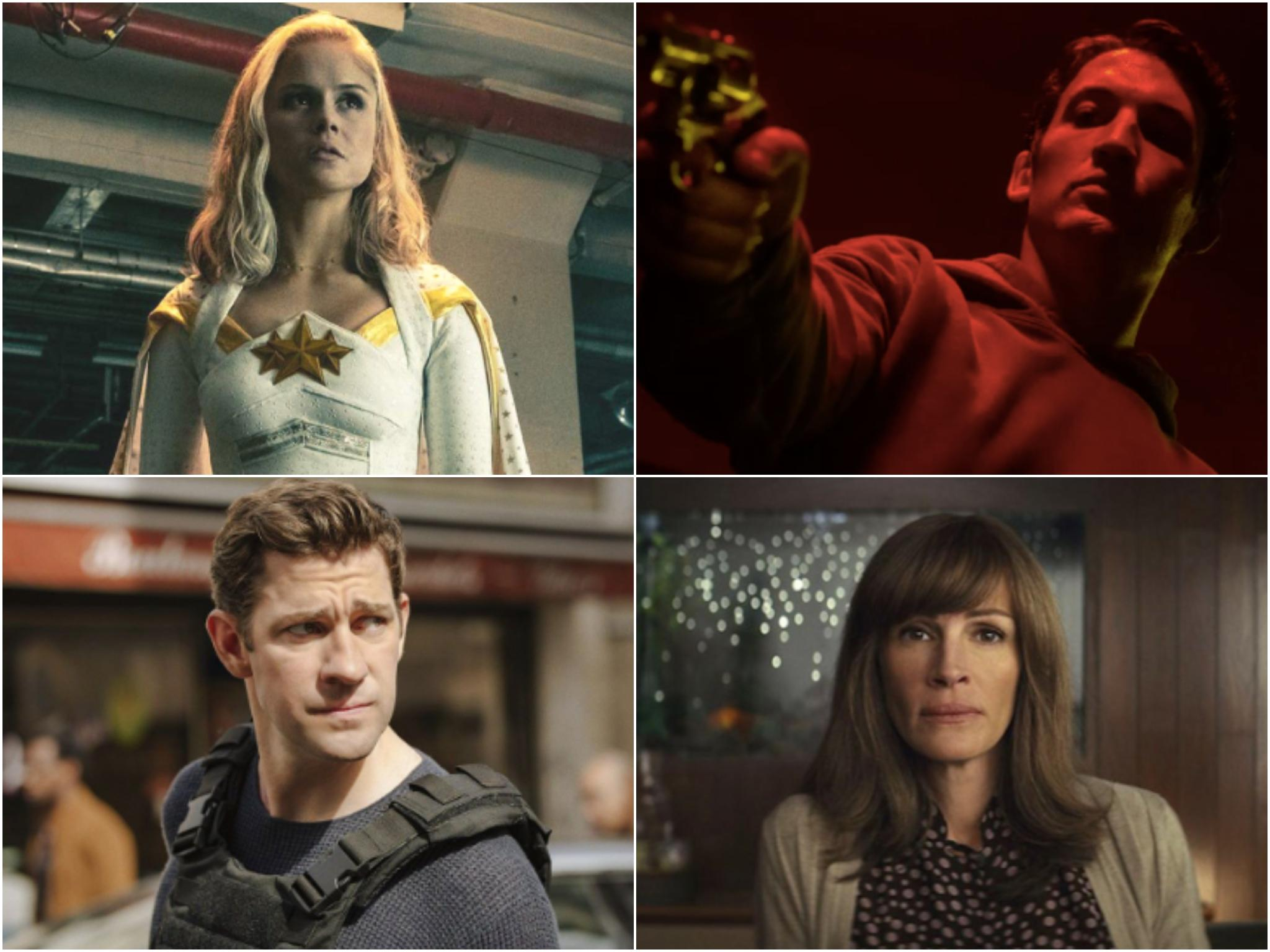 Amazon Prime TV shows: The 20 best originals to watch in the UK