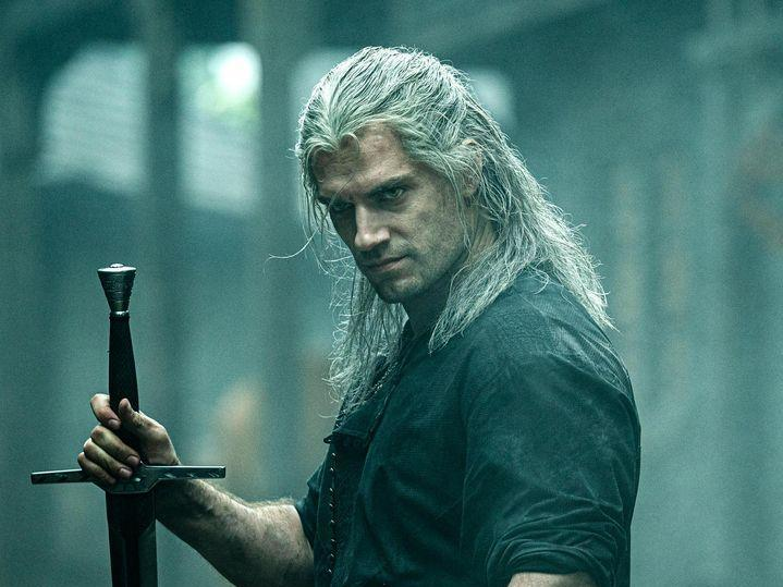 The Witcher trailer: Henry Cavill stars in Game of Thrones-style fantasy adaptation for Netflix