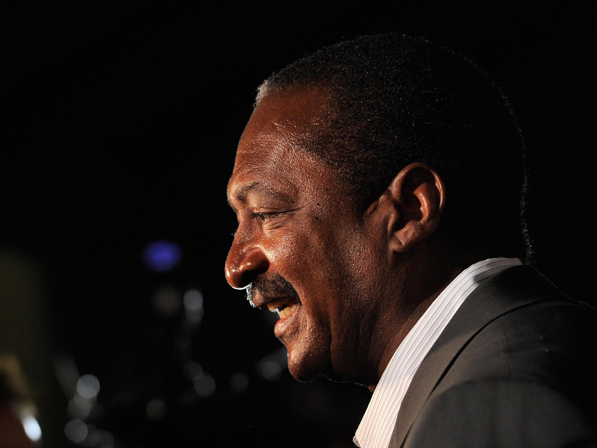 Beyoncé's father Mathew Knowles opens up about breast cancer diagnosis