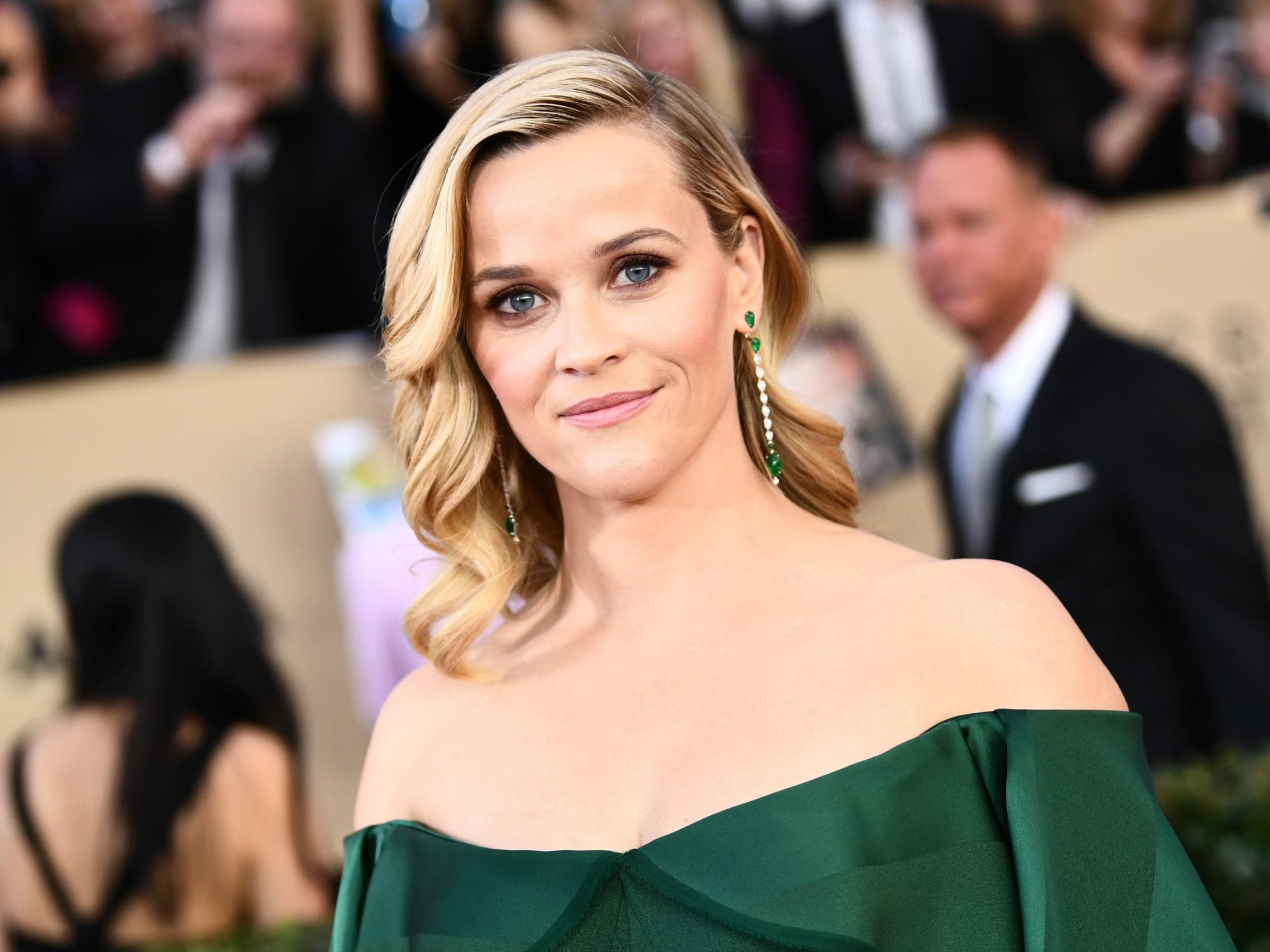 Reese Witherspoon kept 77 pairs of Jimmy Choos after Legally Blonde