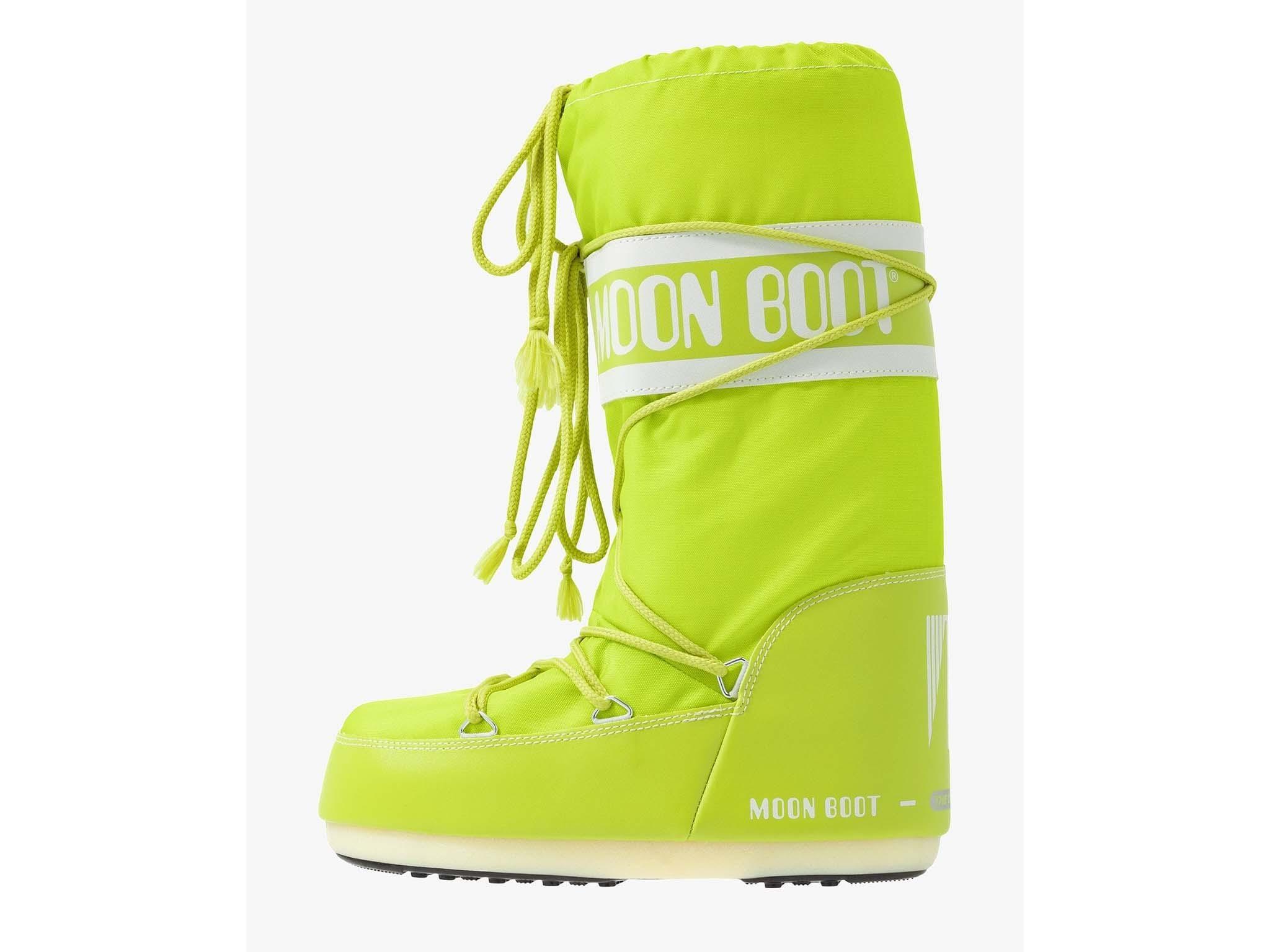 Beste Kaufen ECCO Women's Trace Lite High W Snow Boot, Moon