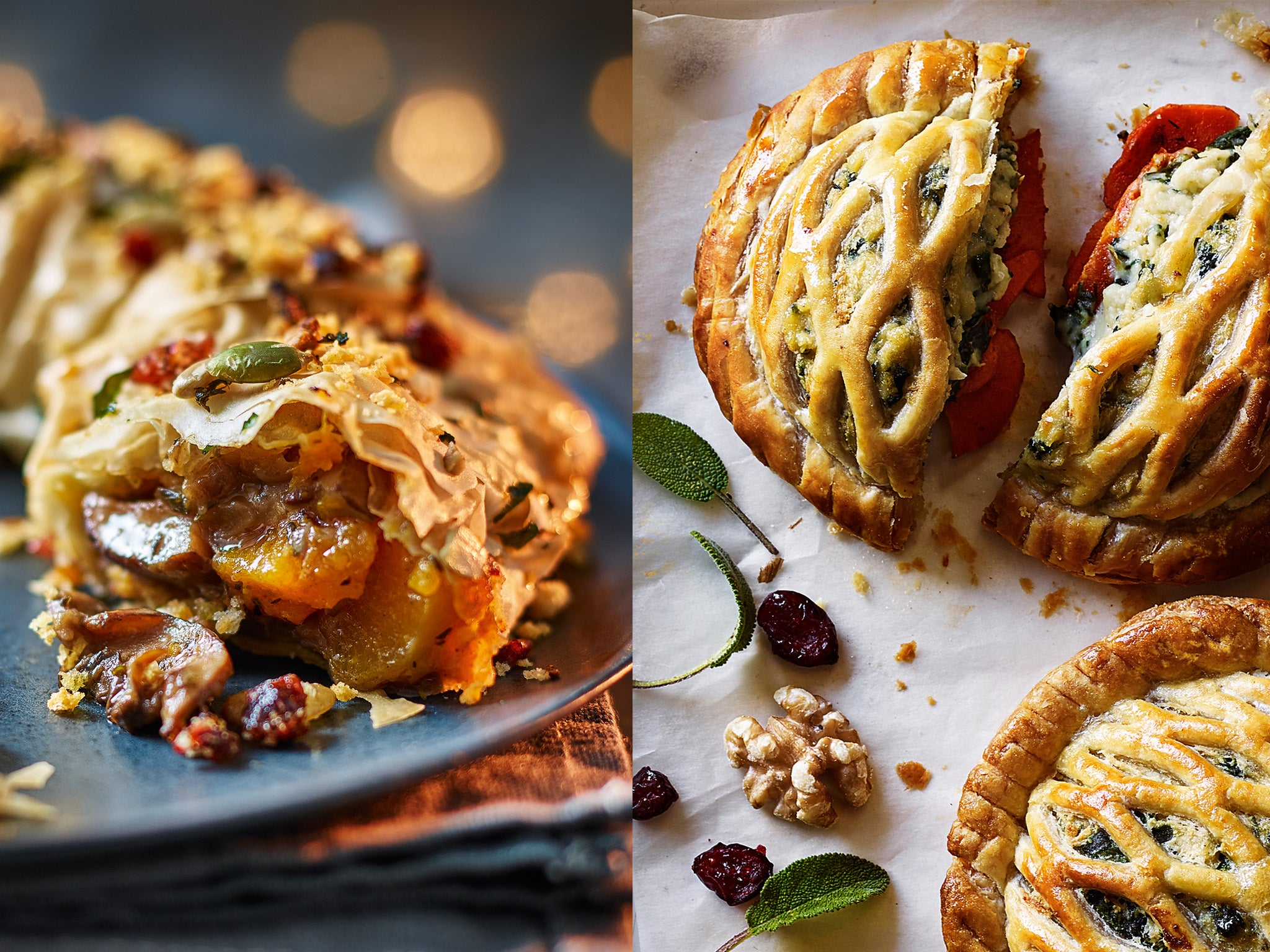 Best Vegan Christmas Dinner Alternatives To Master The Meat