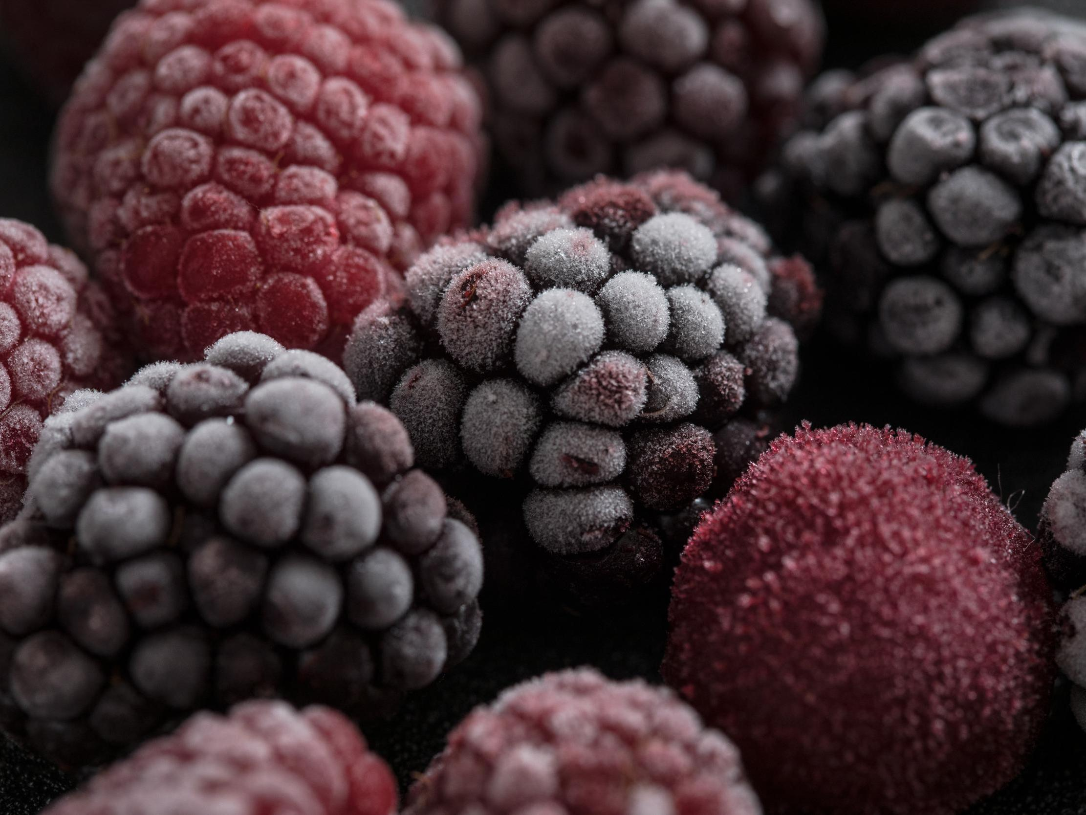 Aldi recalls frozen berries over potential Hepatitis A contamination