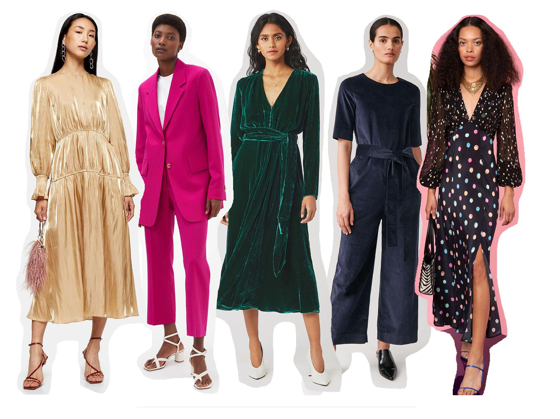Winter Wedding How To Be The Best Dressed Guest This Season The