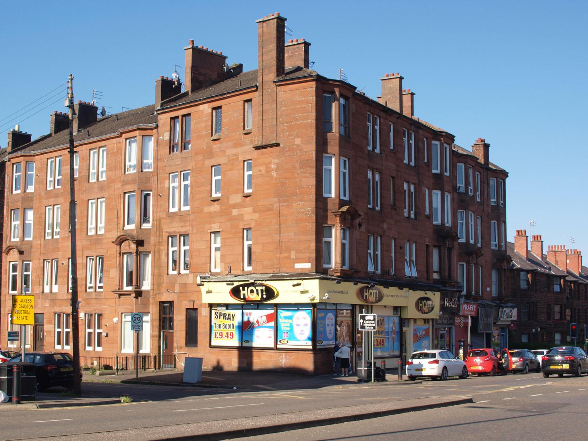 Glasgow South West
