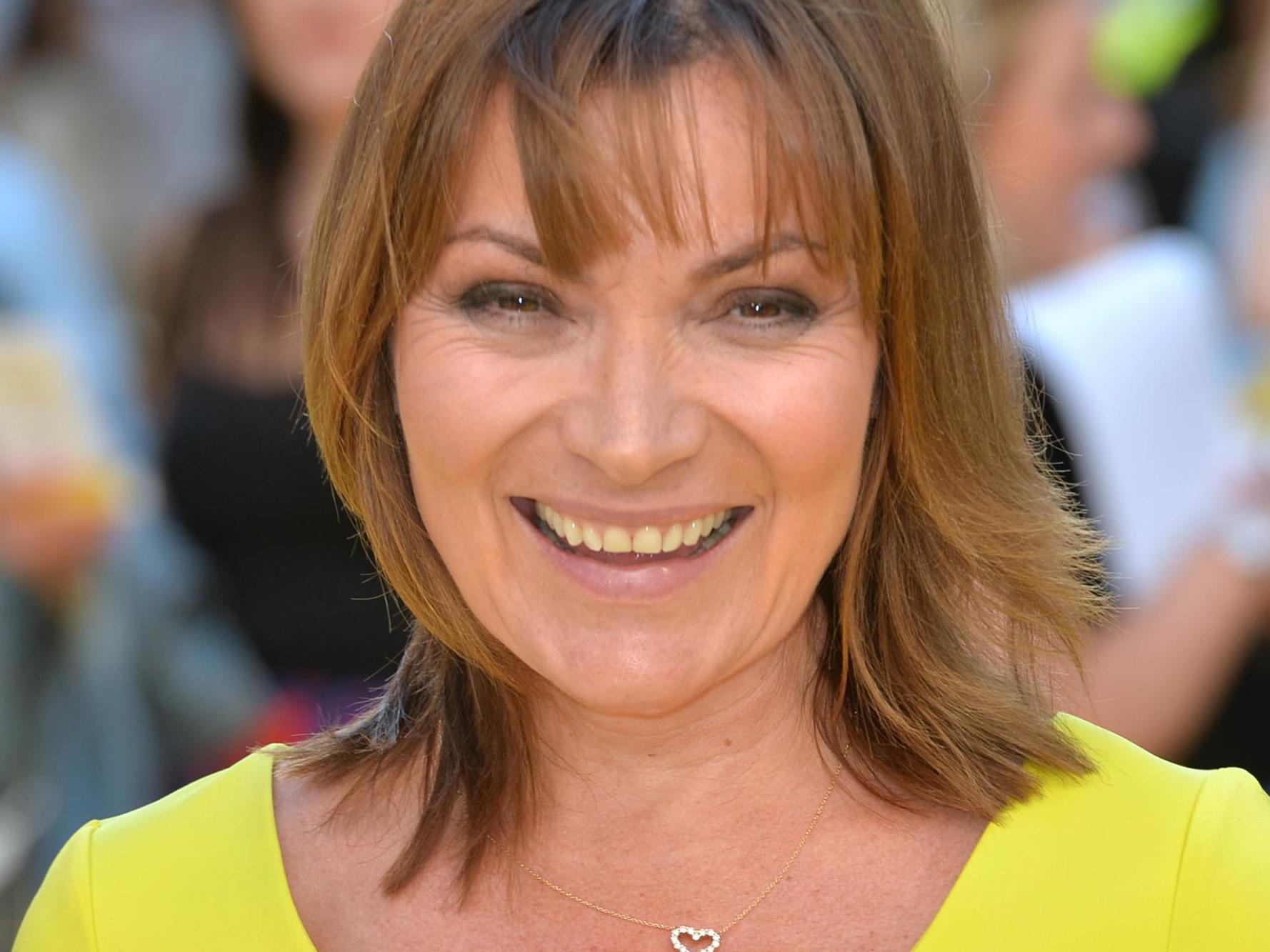 Lorraine Kelly says going through the menopause triggered anxiety: '…