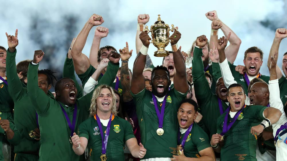 Rugby World Cup 2019 24 Things We Learned During Tournament In Japan The Independent
