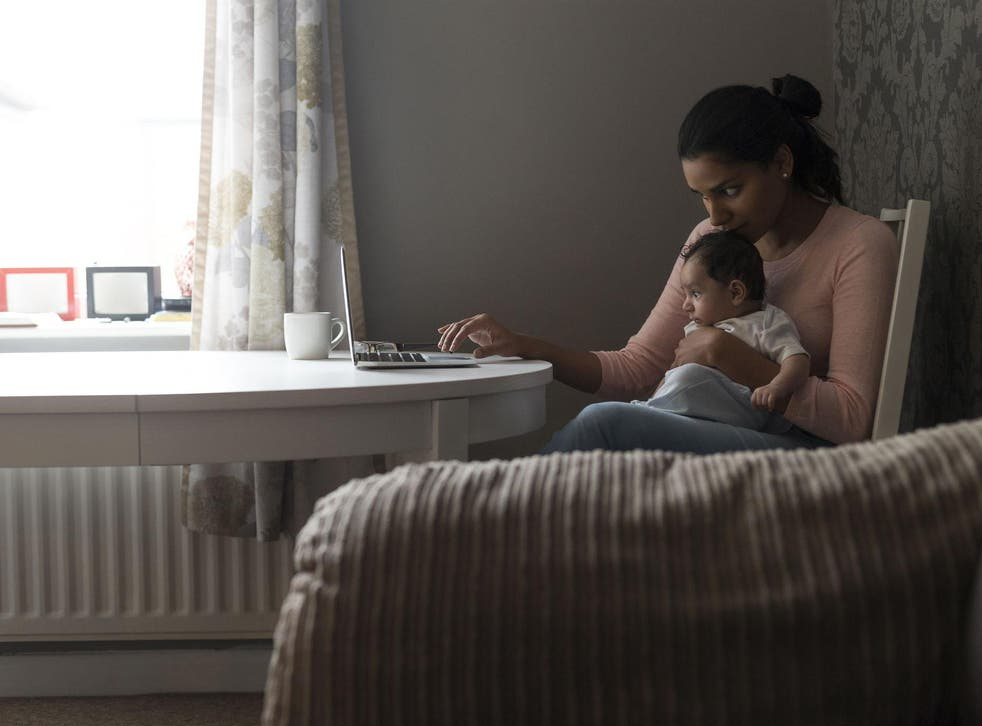 <p>Left holding the baby: childcare reform is way overdue</p>