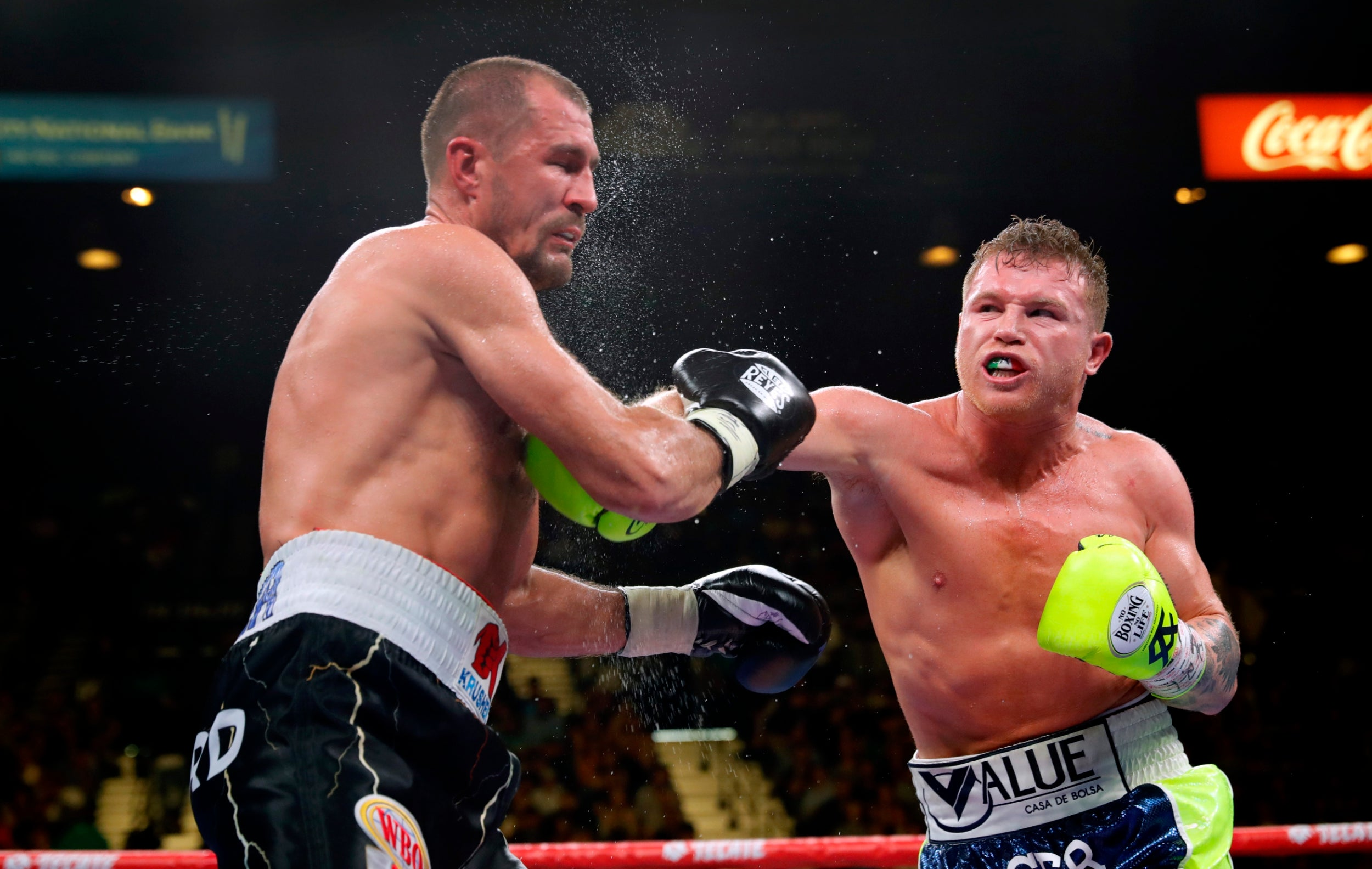 Who is the best pound-for-pound boxer in the world?