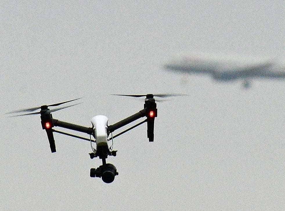 Drone sightings at Gatwick in December last year caused around 1,000 flights to be cancelled or diverted over 36 hours, affecting more than 140,000 passengers in the run-up to Christmas