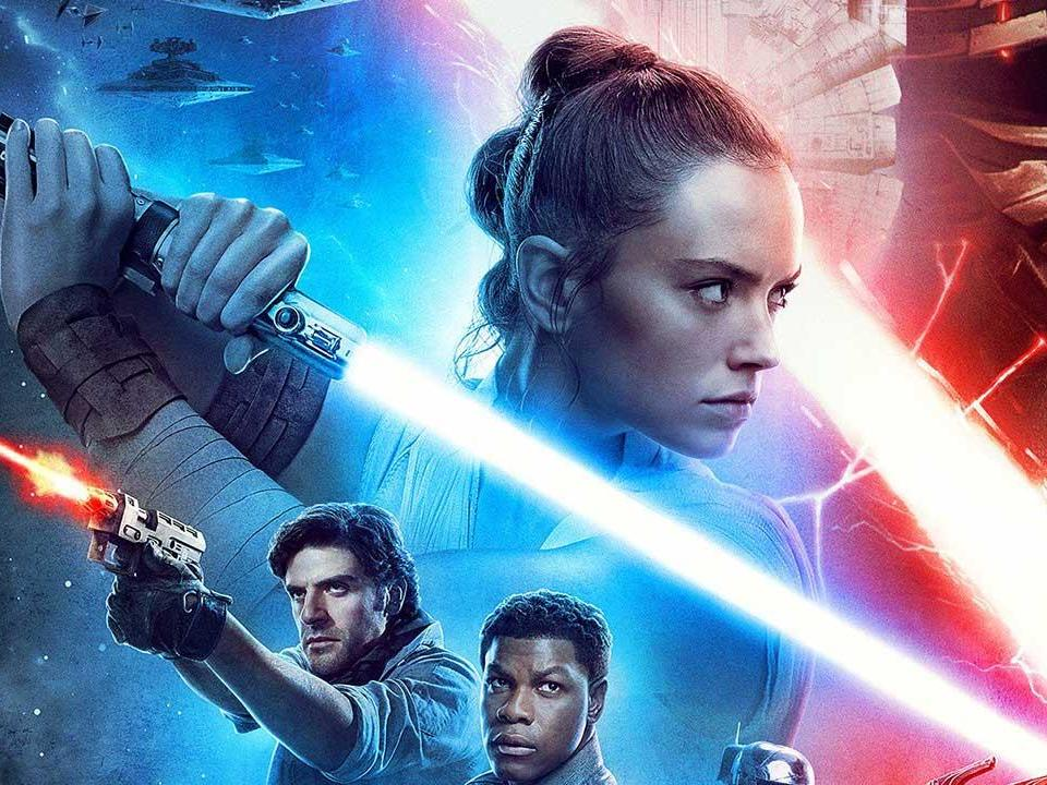 Star Wars 9 Deleted Disney Tweet Fuels Speculation Of Big Twist The Independent