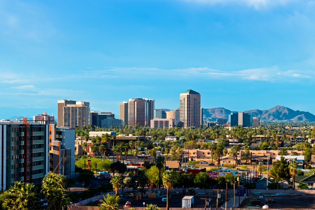 Scottsdale city guide: Where to eat, drink, shop and stay in Arizona's desert jewel