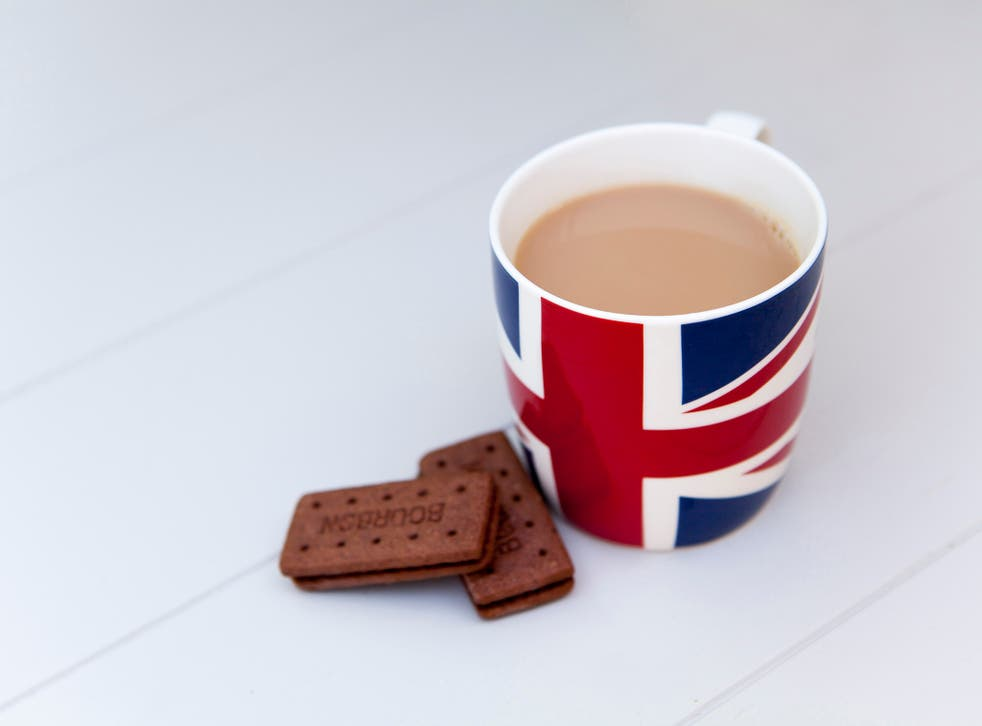 The poll also found that 1,000 expats named British food as the thing they miss most from home