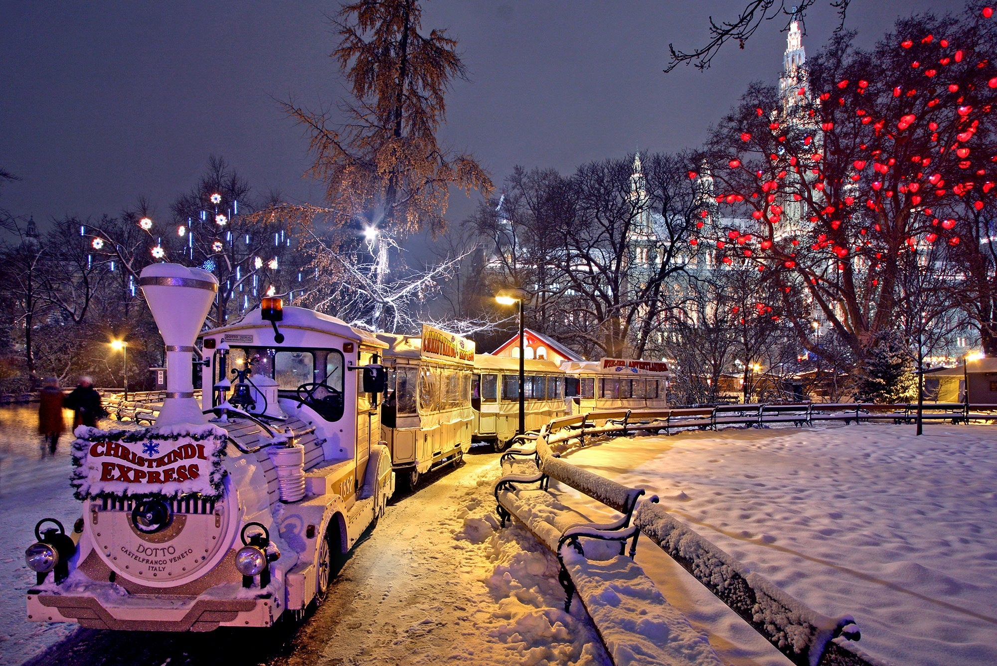 The 10 best Christmas markets in Europe