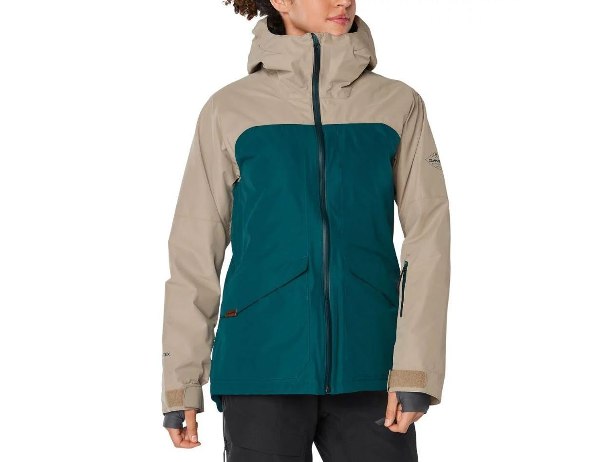 Best women's ski and snowboard jackets for 20192020 that