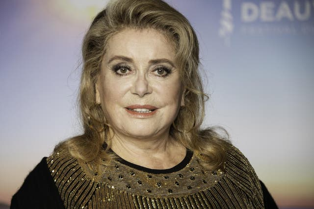 Catherine Deneuve - latest news, breaking stories and comment - The  Independent