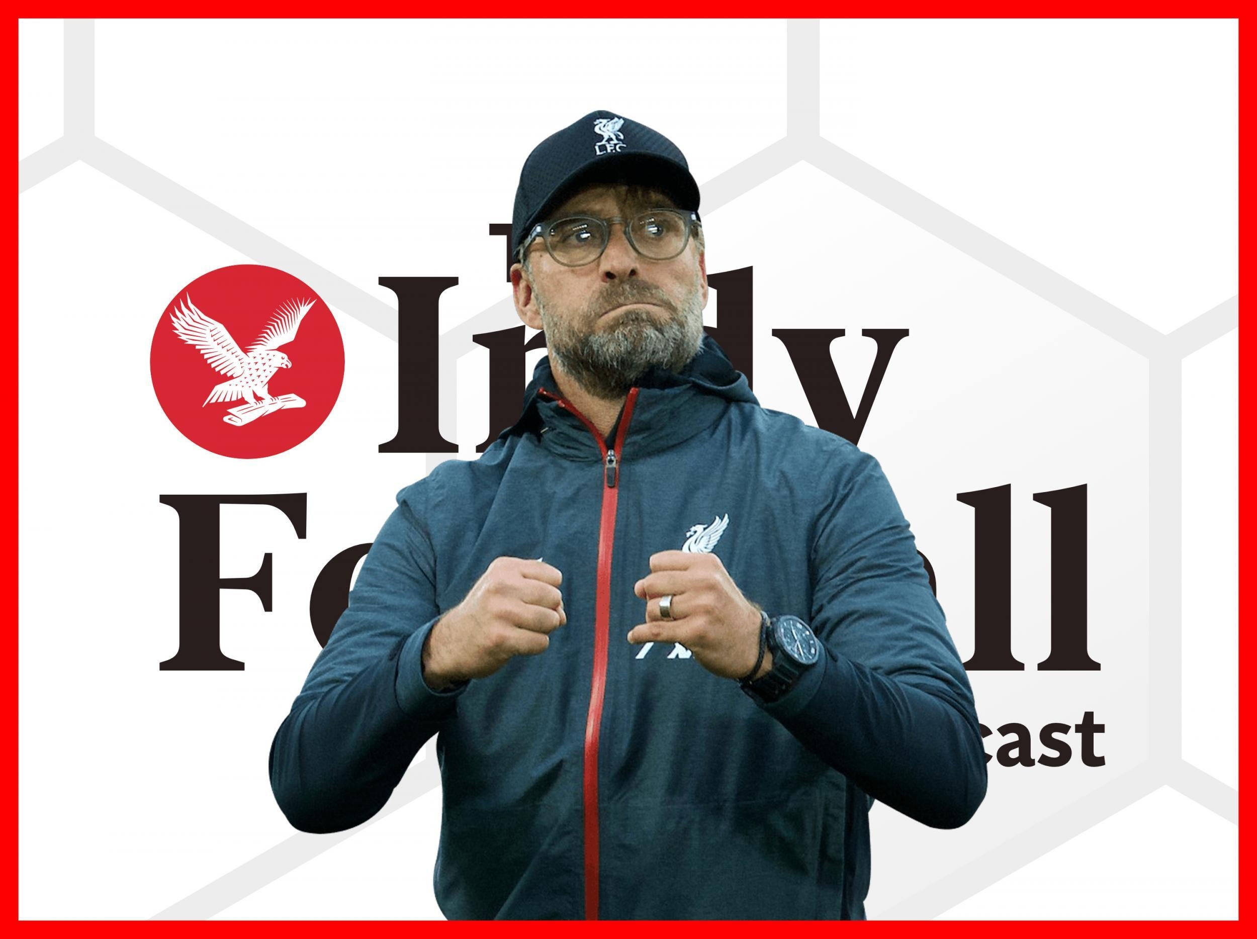 Indy Football Podcast: Liverpool, the Fifa Club World Cup and how much football is too much football?