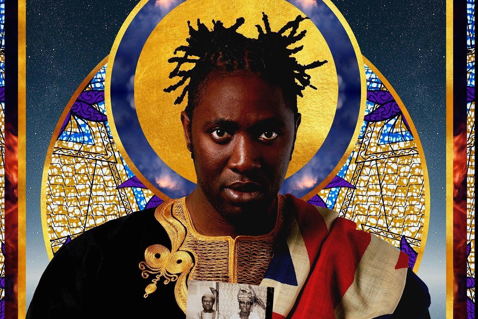 Album reviews: Kele Okereke – 2042, and SebastiAn – Thirst