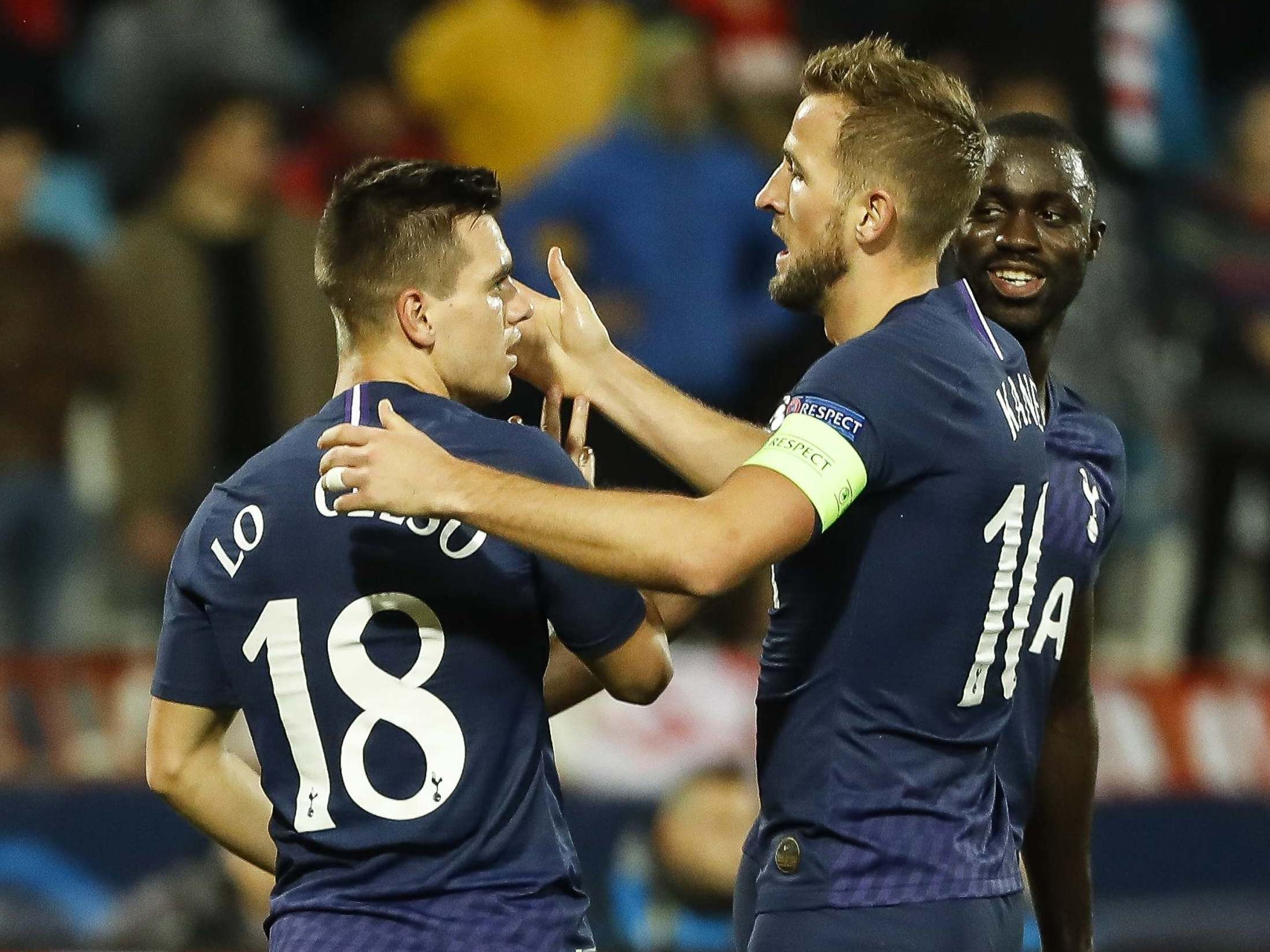 Giovani Lo Celso shows Tottenham's future without Christian Eriksen may not be as bleak as feared