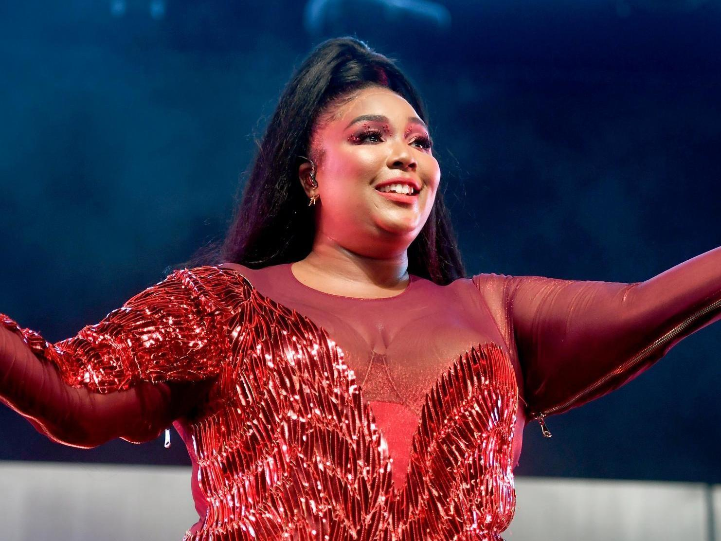 Lizzo sued for defamation after accusing delivery girl of stealing her food