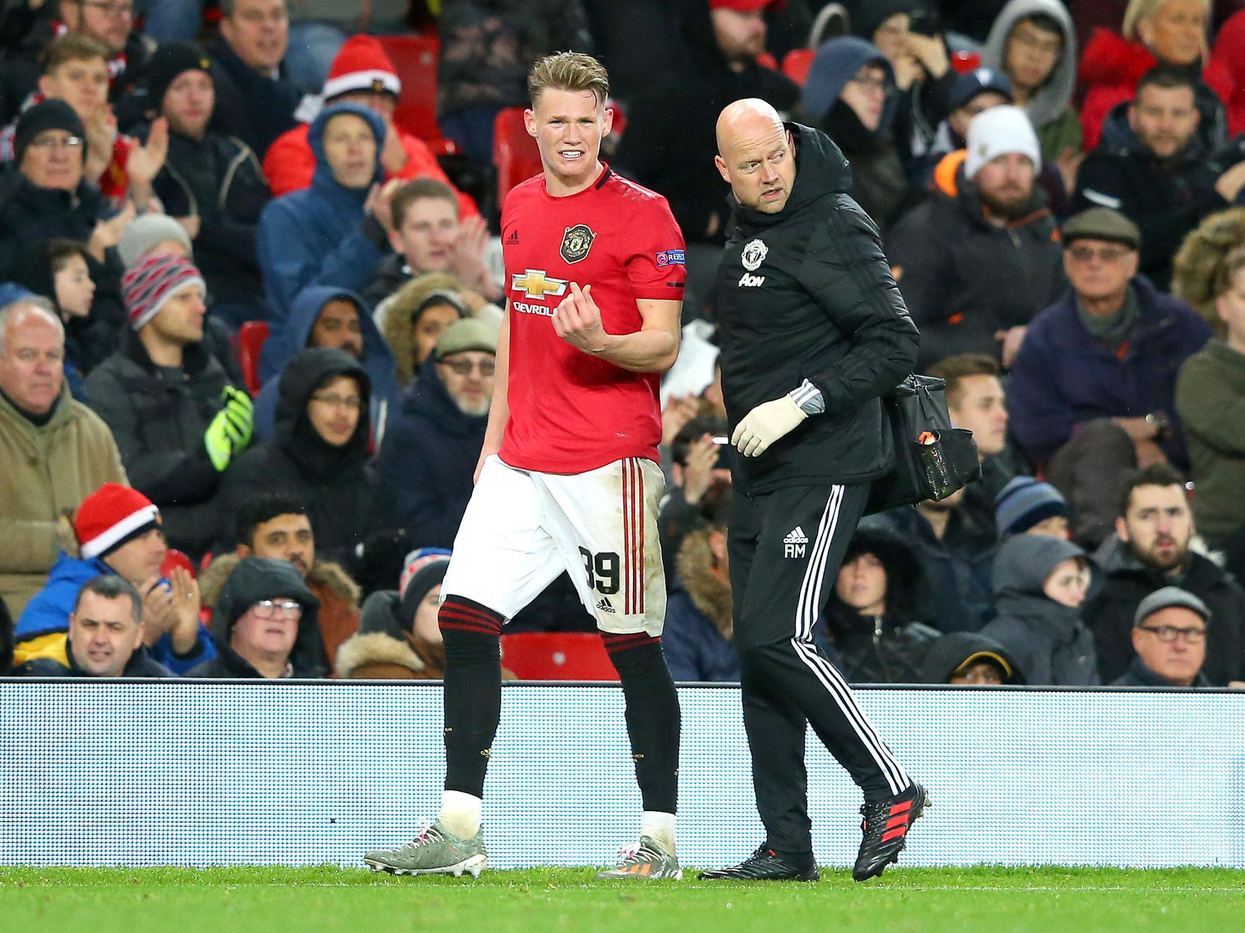 Manchester United vs Brighton predicted line-ups ...