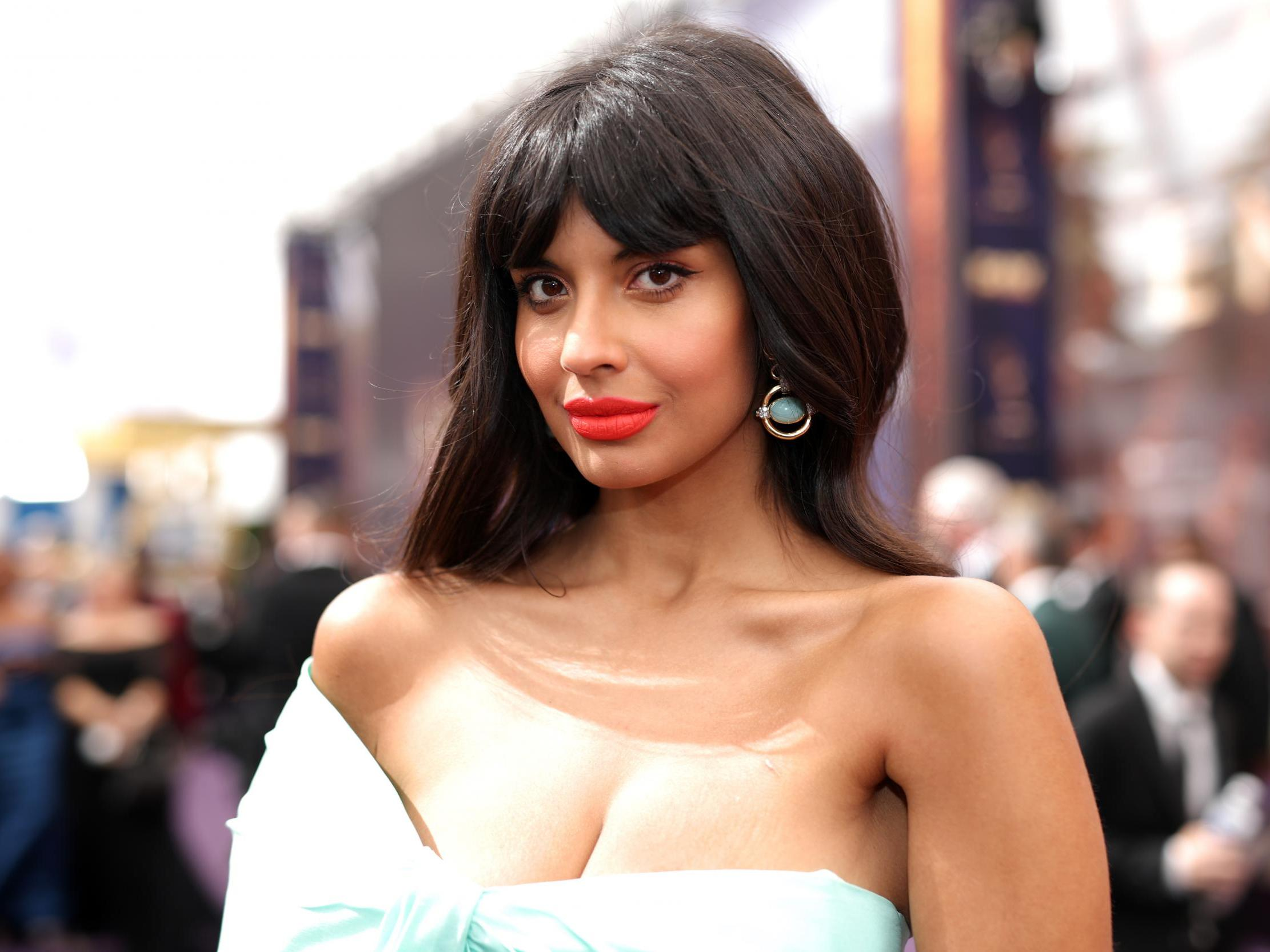 Pro-choice abortion metaphors like Jameela Jamil's can do more harm for the cause than you realise