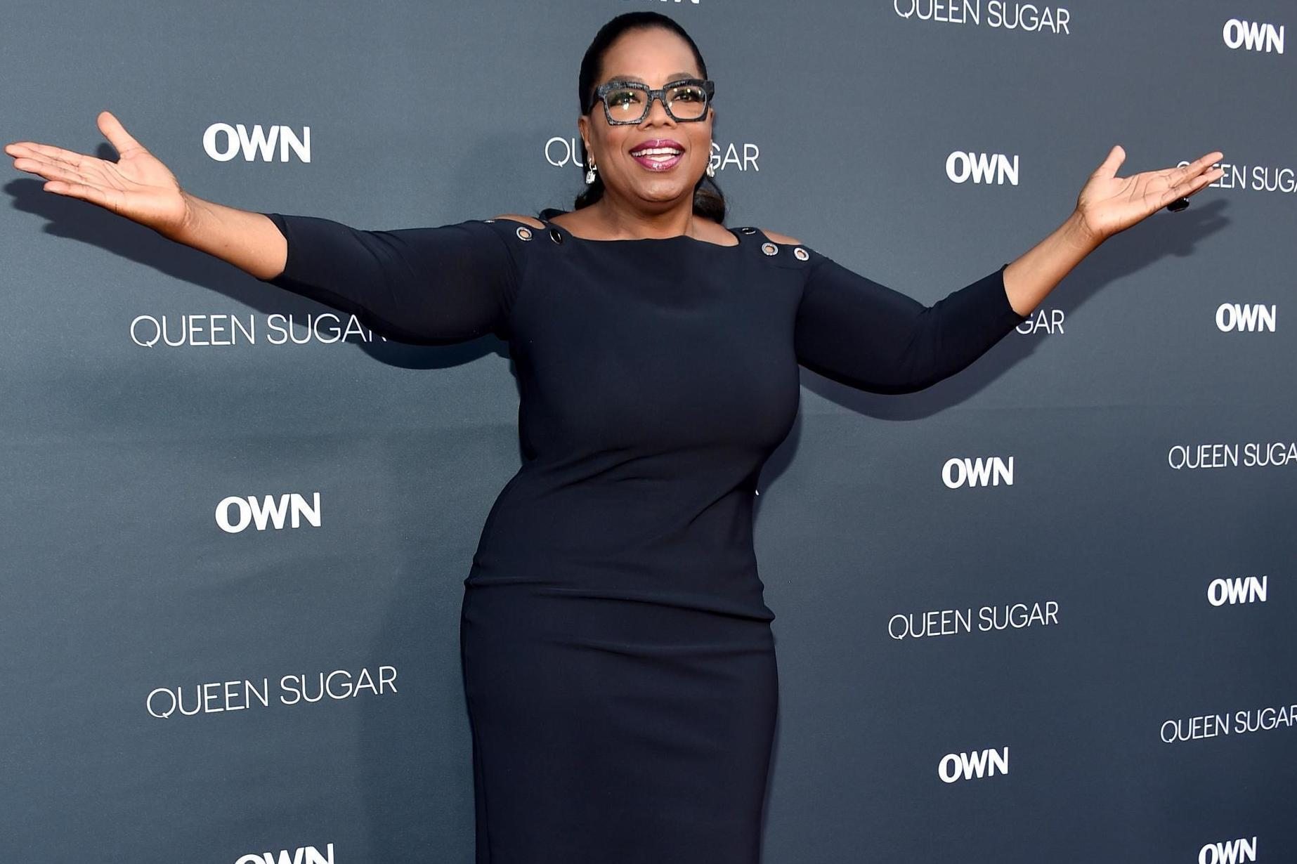 Oprah Winfrey reveals her 'Favourite Things' gift-guide for 2019