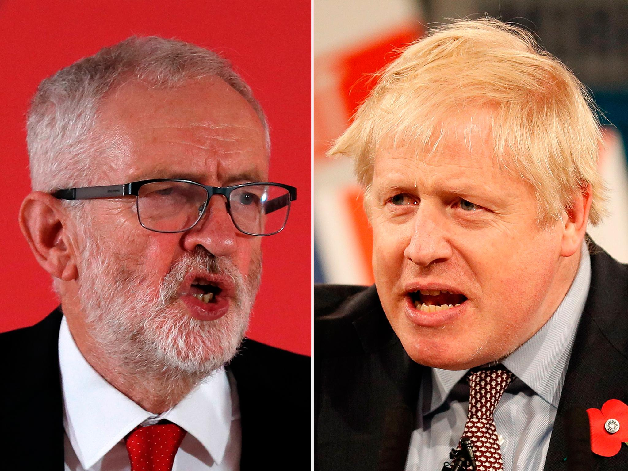 Johnson and Corbyn must think of the children before adding billions to our national debt