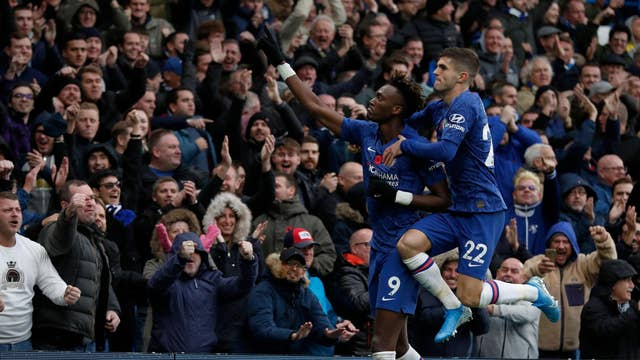 Chelsea Vs Crystal Palace Result Report And Ratings The Independent The Independent