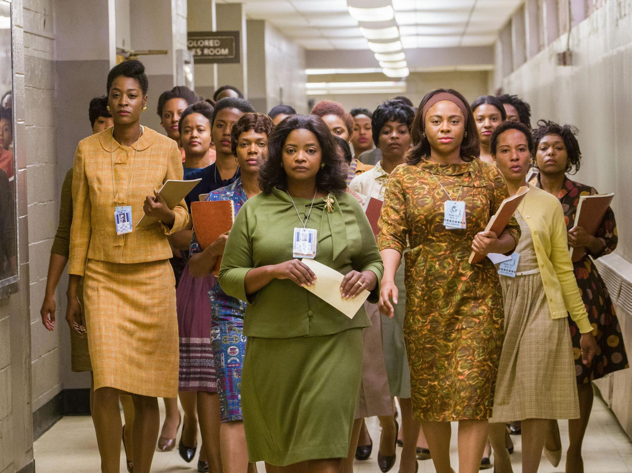 Nasa women who inspired Hidden Figures to receive Congressional Gold Medals