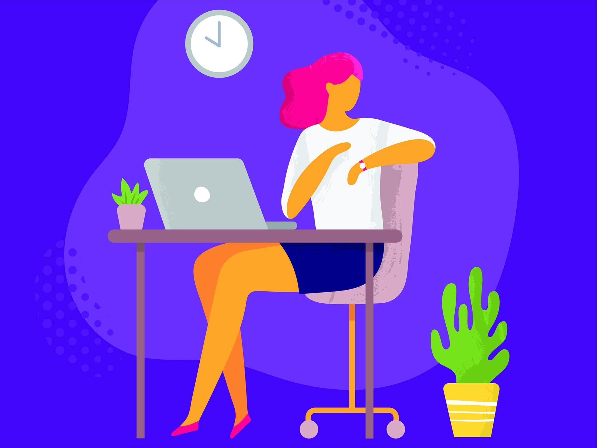The workplace is not fit for purpose when it comes to the menopause