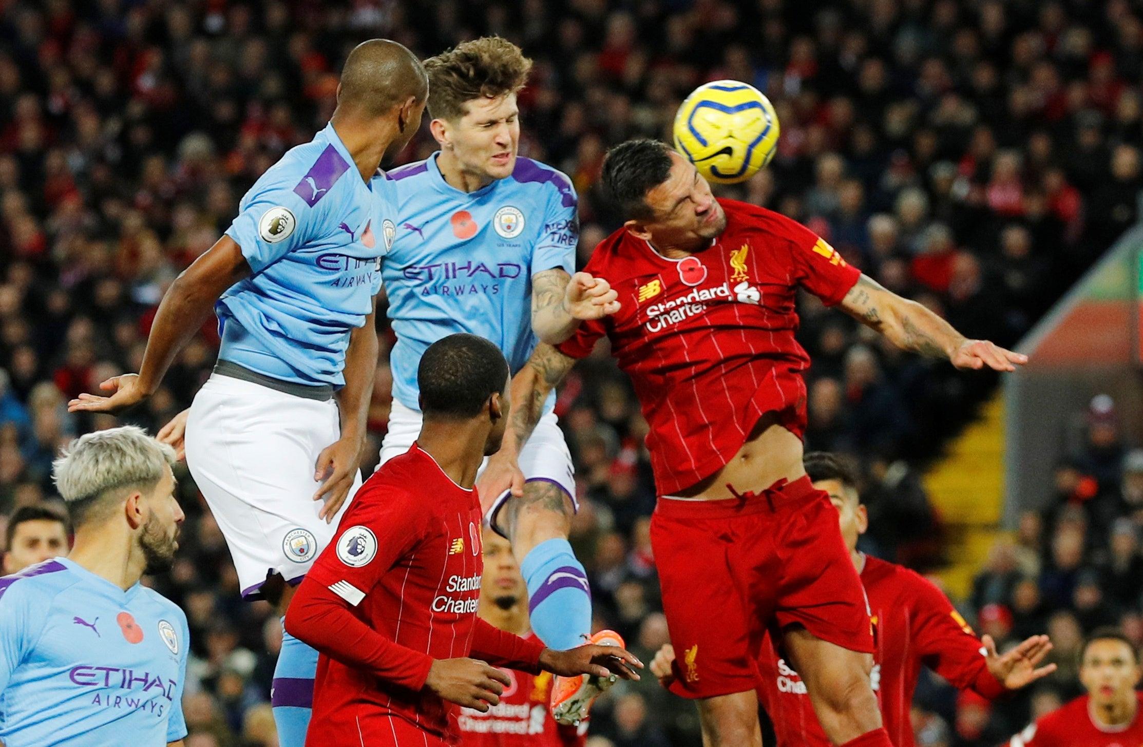Man City title-winner makes very bold Liverpool claim as ...  |Man City-liverpool