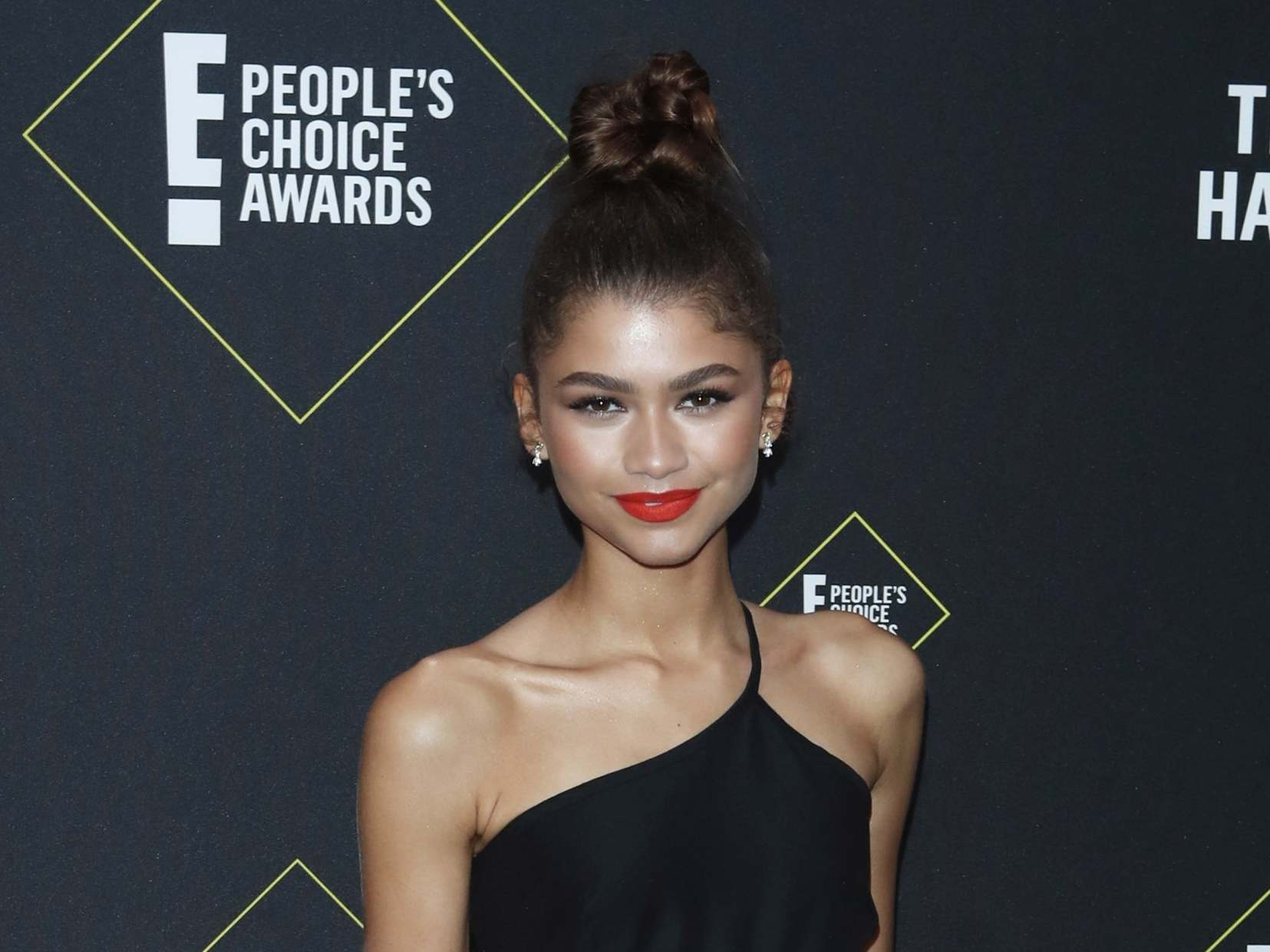 Best-dressed celebrities at the People's Choice Awards, from Zendaya…