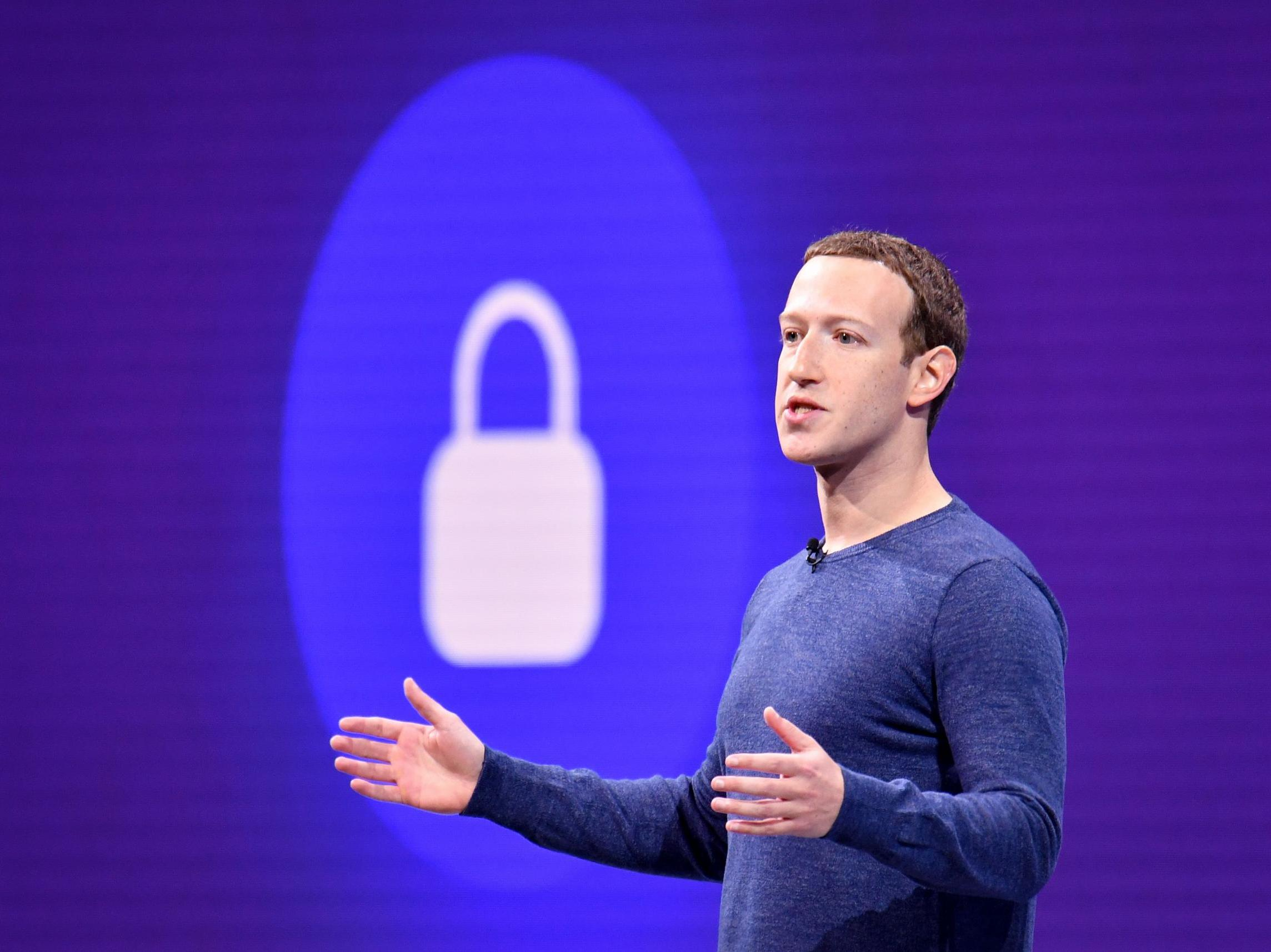 I worked on political ads at Facebook. They profit by manipulating us