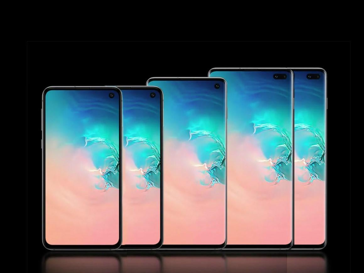 Galaxy S11: Leaks reveal five versions, supersize screens and huge 108MP camera
