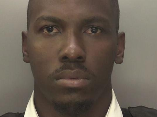 Tevin McLeod: Pilot jailed for rape of young girl after being arrested at airport