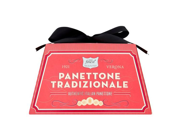 Best Panettones For Christmas 2019 Gin Salted Caramel