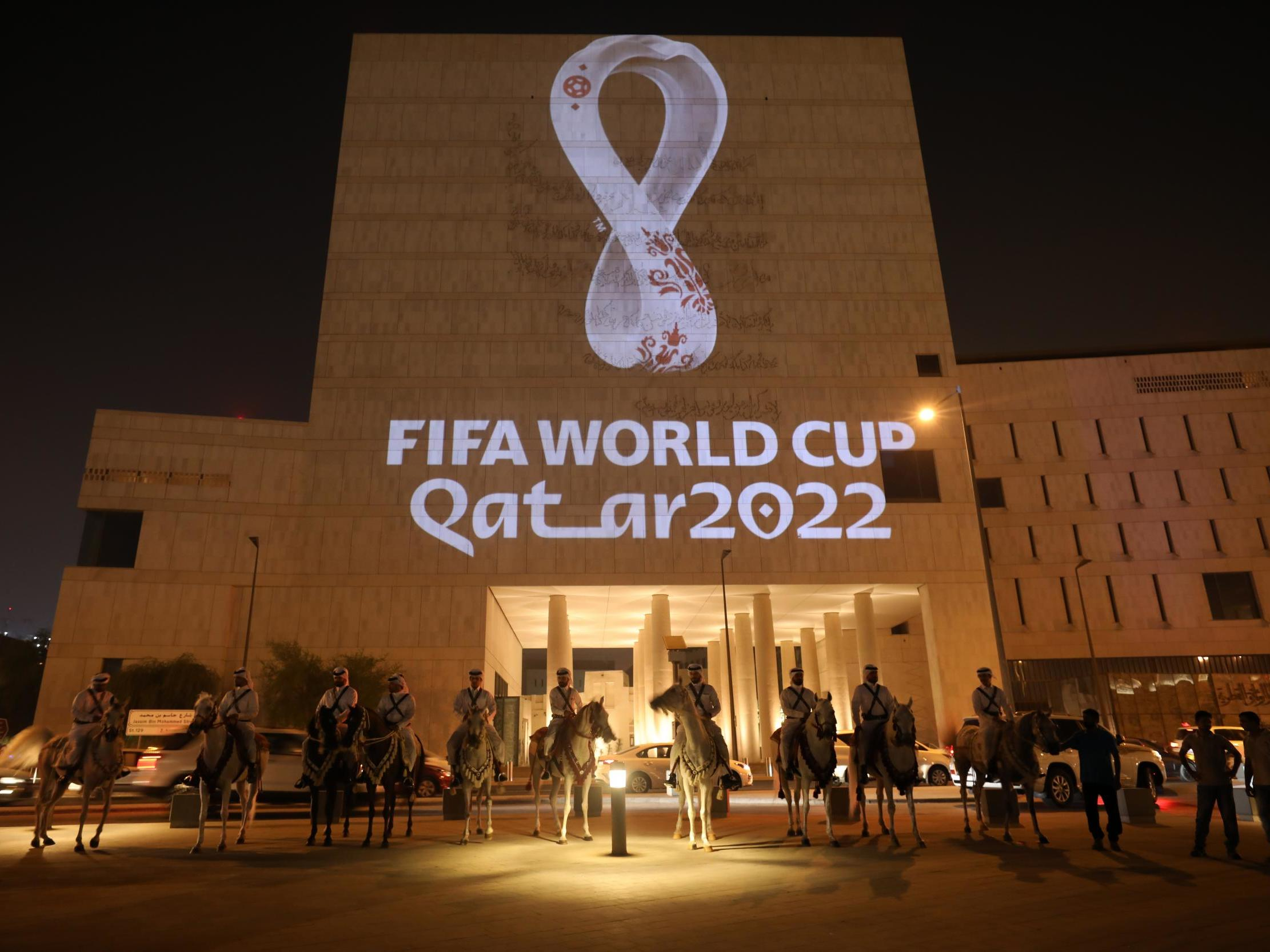Fifa facing scrutiny after exposing hundreds of fans to criminal prosecution for attending Qatar World Cup dress rehearsal