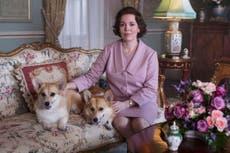 Olivia Colman revela que maldijo accidentalmente al conocer a la Reina