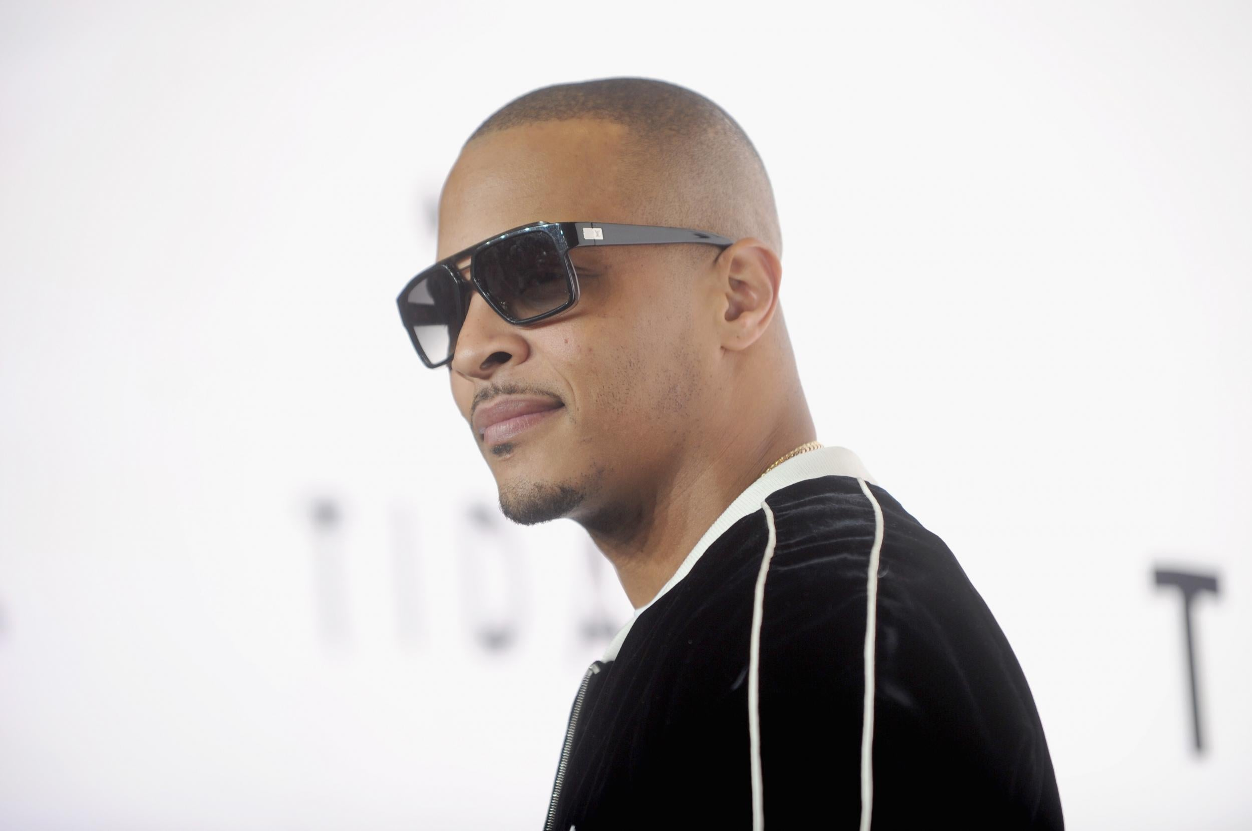TI's daughter unfollows him on social media after virginity testing…