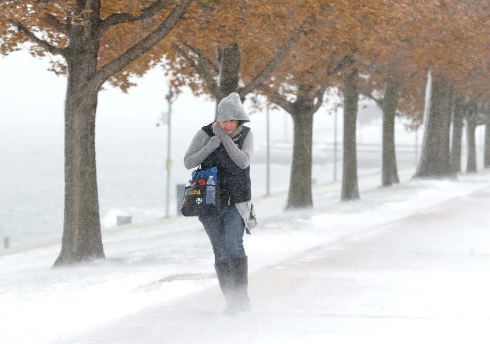 Thanksgiving weather forecast: How snow, storms, and heavy ...