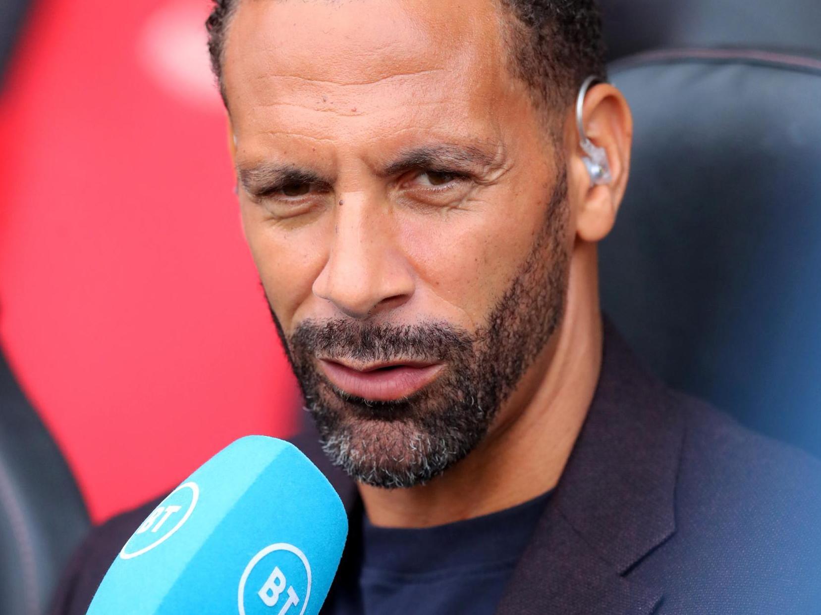 Raheem Sterling: Rio Ferdinand criticises Gareth Southgate's reaction to Joe Gomez bust-up
